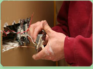 electrical repair Bridgend