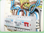 Bridgend electrical contractors